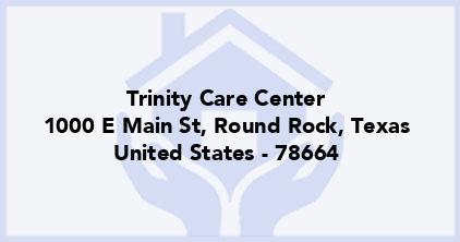 Trinity Care Center