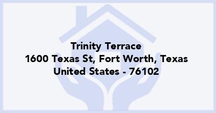 Trinity Terrace