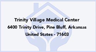 Trinity Village Medical Center