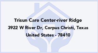 Trisun Care Center-River Ridge