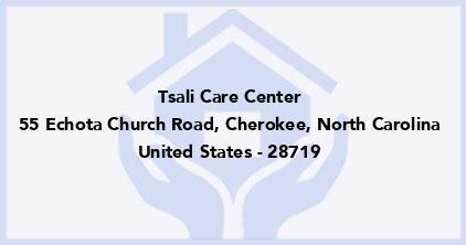 Tsali Care Center