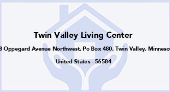 Twin Valley Living Center