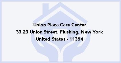 Union Plaza Care Center