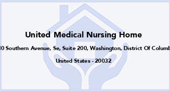 United Medical Nursing Home