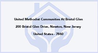 United Methodist Communities At Bristol Glen