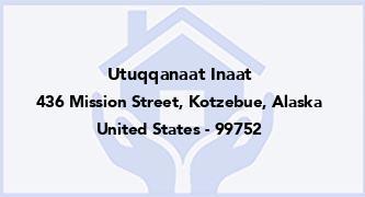 Utuqqanaat Inaat