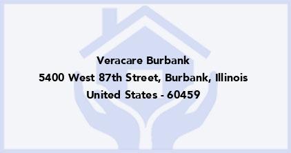 Veracare Burbank