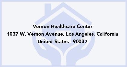 Vernon Healthcare Center