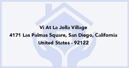 Vi At La Jolla Village
