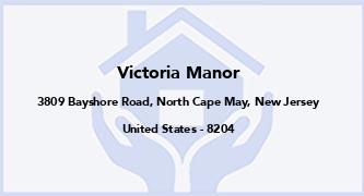 Victoria Manor