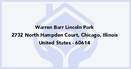 Warren Barr Lincoln Park
