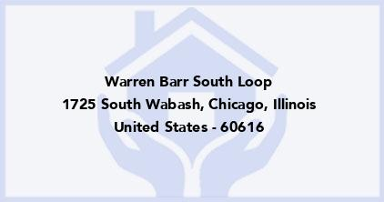 Warren Barr South Loop