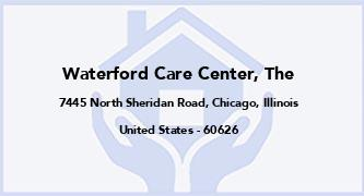 Waterford Care Center, The