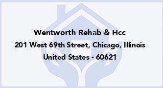 Wentworth Rehab & Hcc