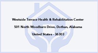 Westside Terrace Health & Rehabilitation Center