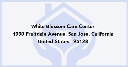 White Blossom Care Center