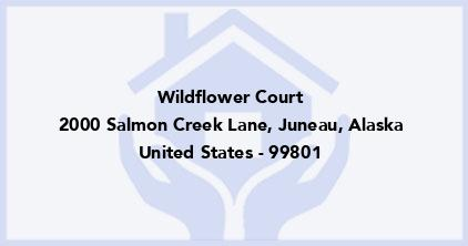 Wildflower Court