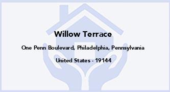 Willow Terrace