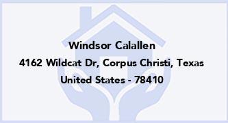 Windsor Calallen