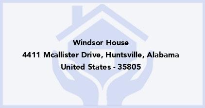 Windsor House