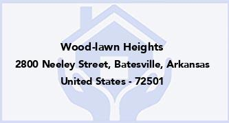 Wood-Lawn Heights