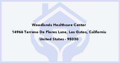 Woodlands Healthcare Center