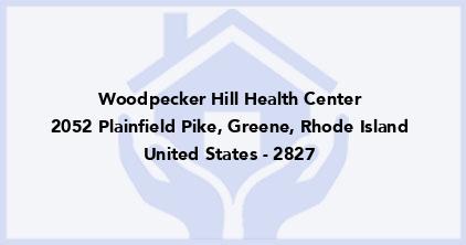 Woodpecker Hill Health Center