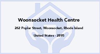 Woonsocket Health Centre